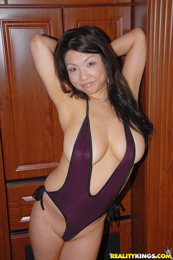 Pussy asian milf Korean