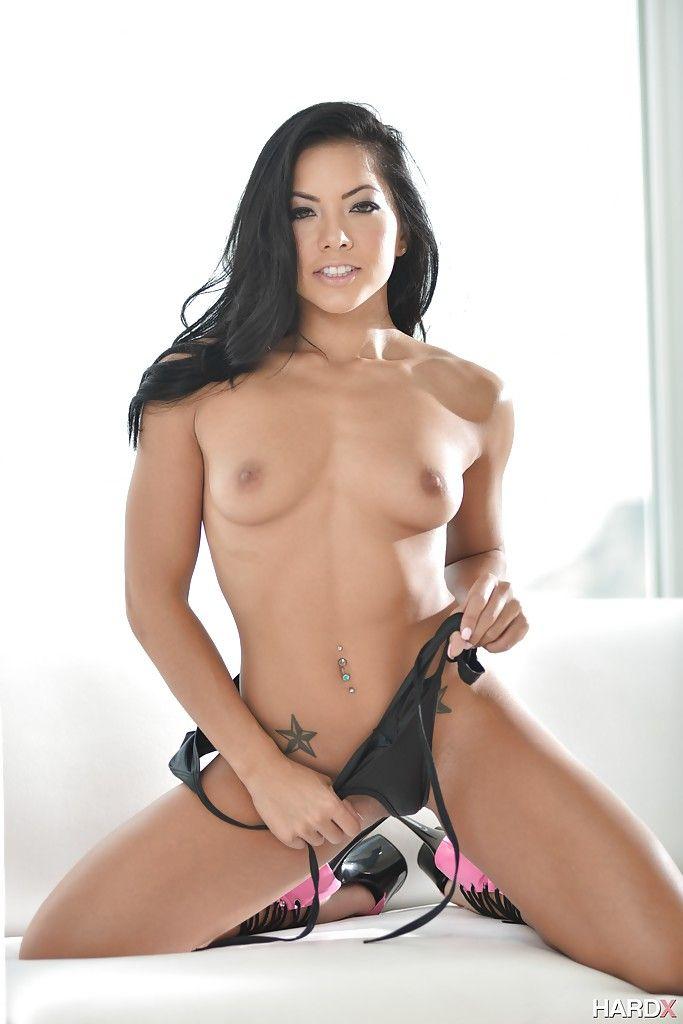 asiatische nackt hot