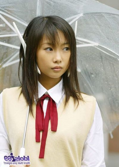 Realize the misfortune to spy up the comprehensive of the cute with bated breath teenager Yuka Katou