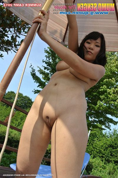 Young japanese shaved girls