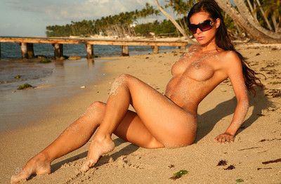 Caribbean paradise-melisa