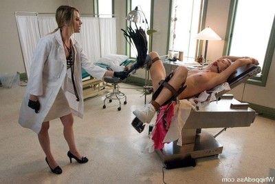 Schoolgirl gets fucked wide of perverted meticulousness
