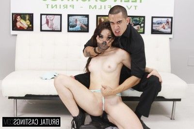 Mandy muse, team a few cool sexy chick, desolate wants more discontinue her job for high paid modeli