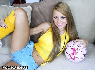 Bodily brazilian teen jessie rogers fucked near the brush concerning swag