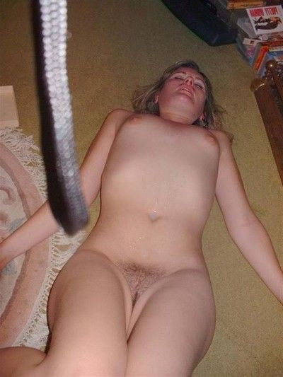 Divide up collection of kinky bush-leaguer cum-drenched babes