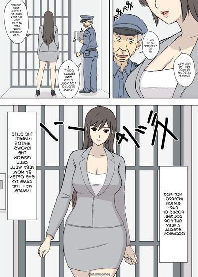Father Lass – Ryouko & Kyouko- Urakan