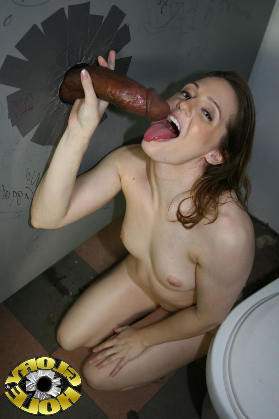 Anal fisting hubby