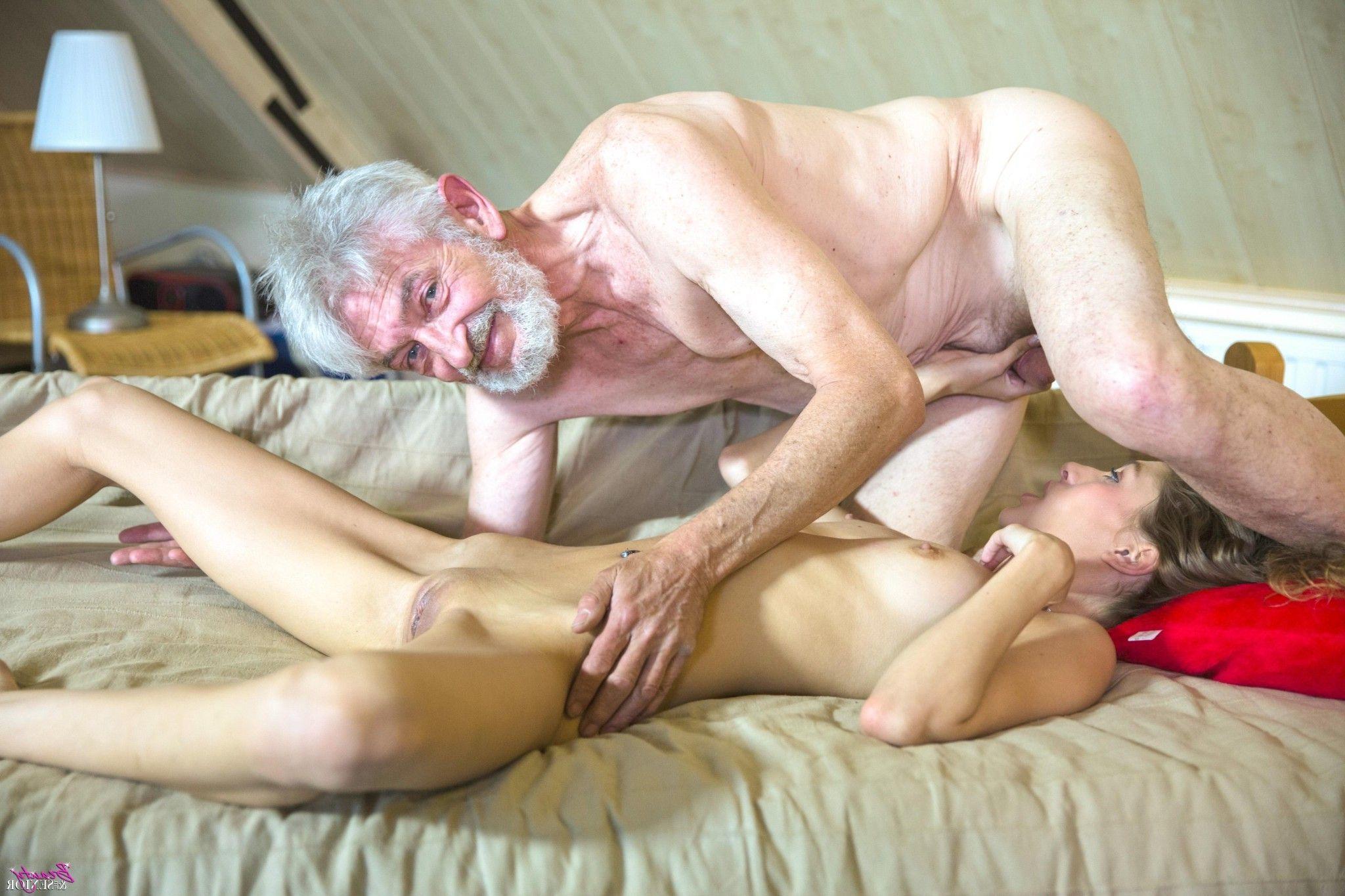 Порно hd онлайн дедушки