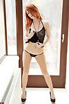 Well done redhead mia sollis within reach sexart