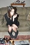 Sweet exgirlfriends blair cash coupled with nena james smoking coupled with gettin