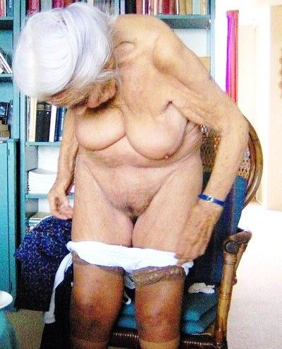Old grannies