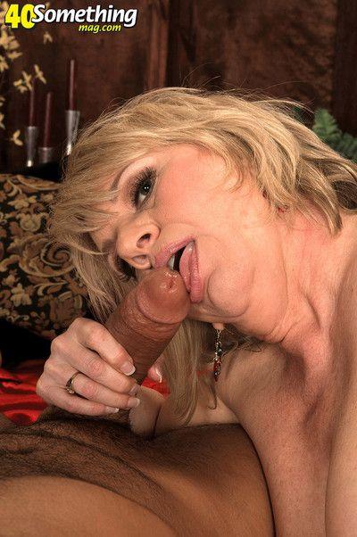 56yearold divorcee a hardworking businesswoman who deserves a li