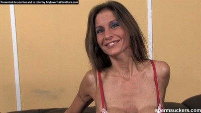 Milf pornstar