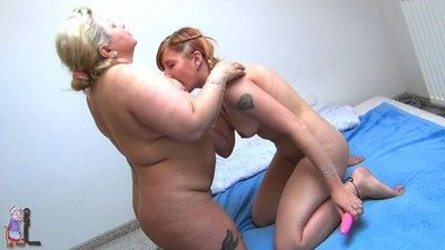 Gregorios mature and granny porn