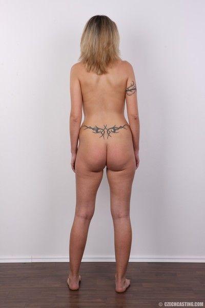 Hot wife casting photos