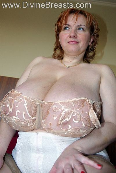 Ginger Plus Size Bra
