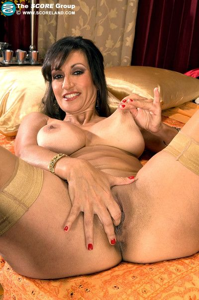 Persia monir plays with her toy