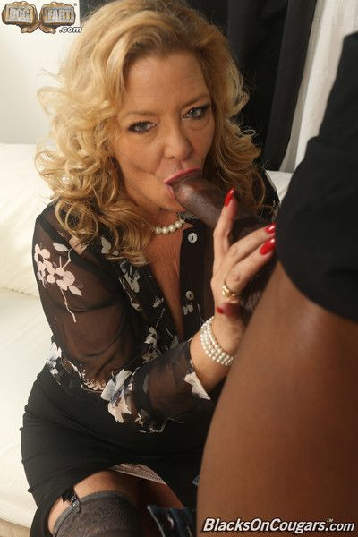 Karen summer fucking a big black cock at dogfart