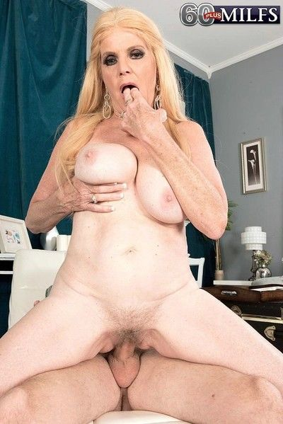 63yearold mother and grandmother fucked for free