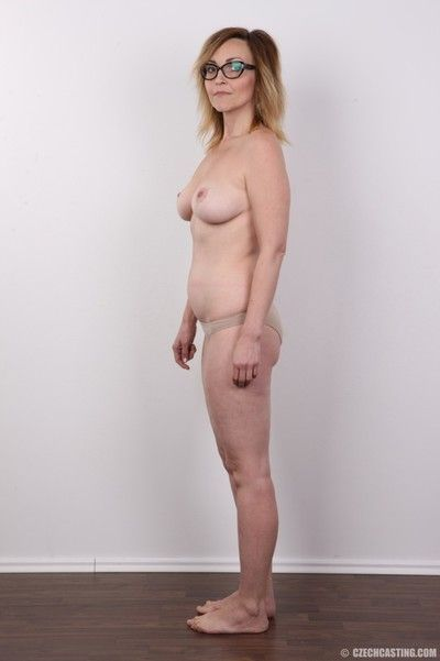 mature casting photos