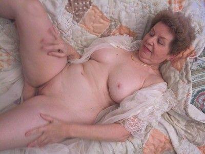 Amatoriale Nonna