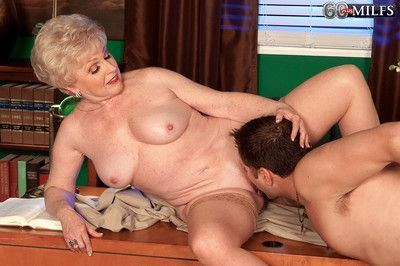 One and only jewel getting some stiff young dick to fuck