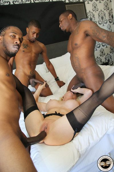 blacks on cougars set 166