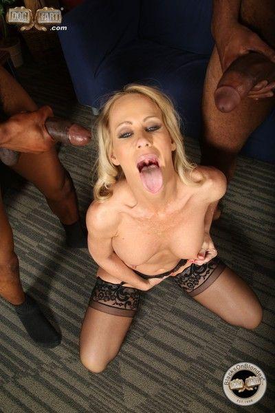 Simone sonay gets banged hard