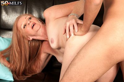 Misty gold cant get enough cock
