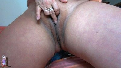 Watch horny old mature ladies