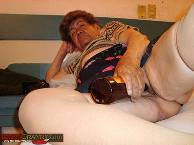 Have fun with all this granny sites