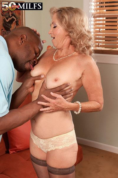 Connie mccoy loves the black cock