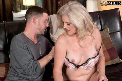 53yearold mother and grandmother from tampa fucking debut