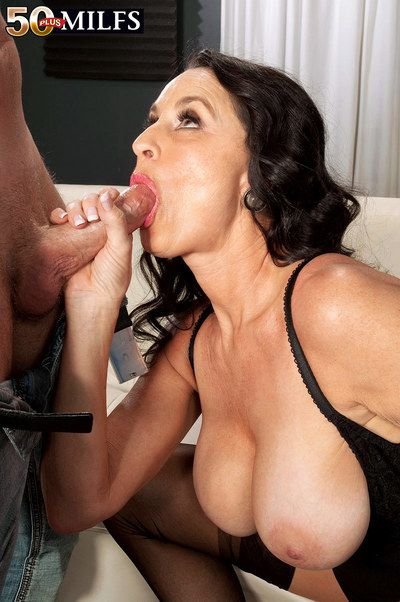 Rita Daniels First On-camera Fuck