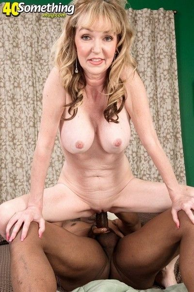 Shes a wife shes a mom she loves bbc in her ass