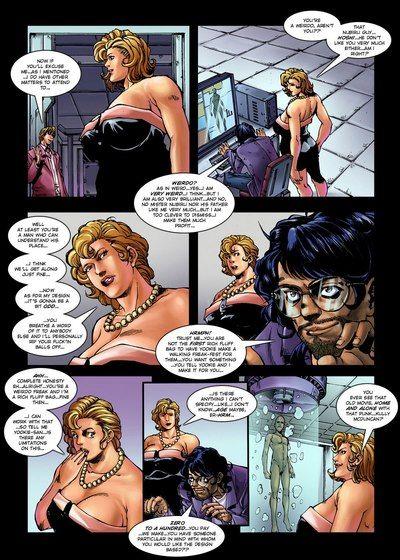 Milf Comics
