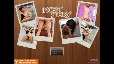 Icstor – Incest story- Tom Mom