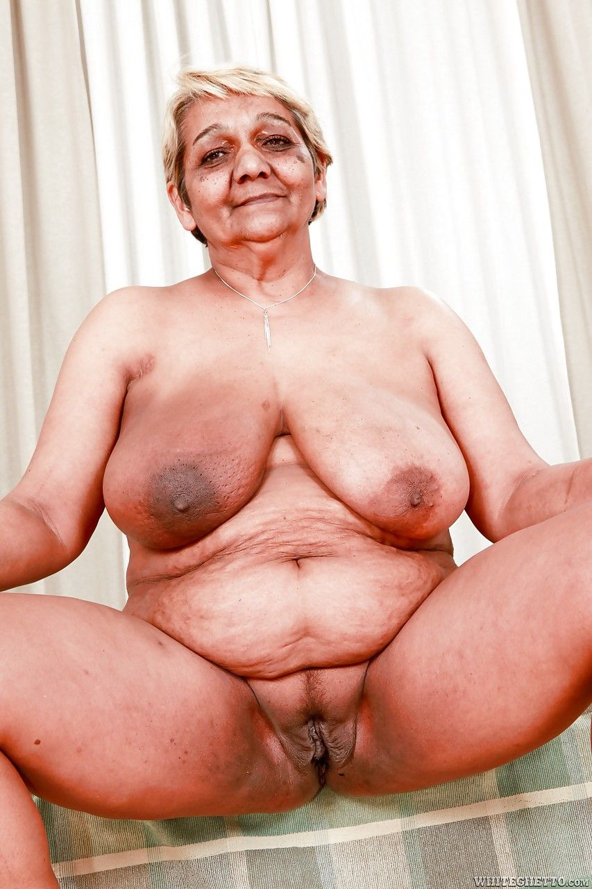 Apologise, old woman with saggy tits consider
