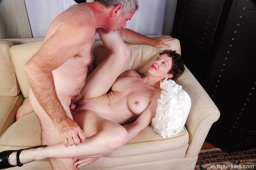 That interfere, short hair mature gilf milf picture with