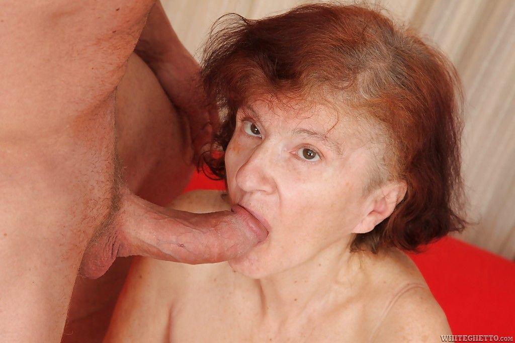 Clip corto de pezón peludo mama