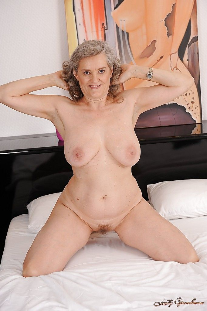 Mature ff nylon tube