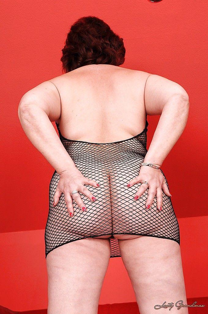 Fatty Granny Porn 21