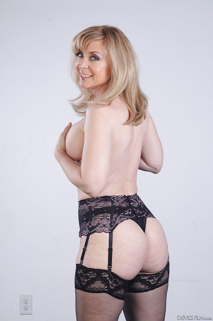 Оргазмы девушки блондинки актриса