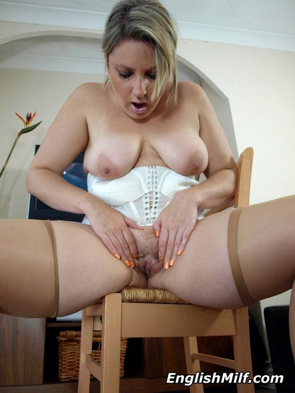 pussy english