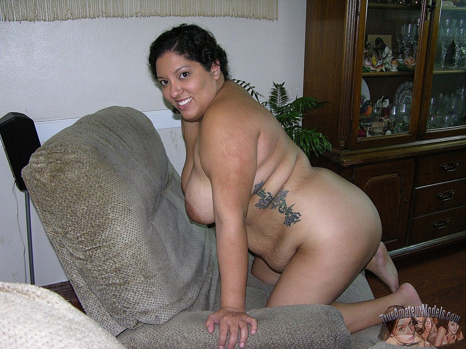 Nude Latin Bbw Best big breasted latina bbw modeling nude at homemade amateur nude
