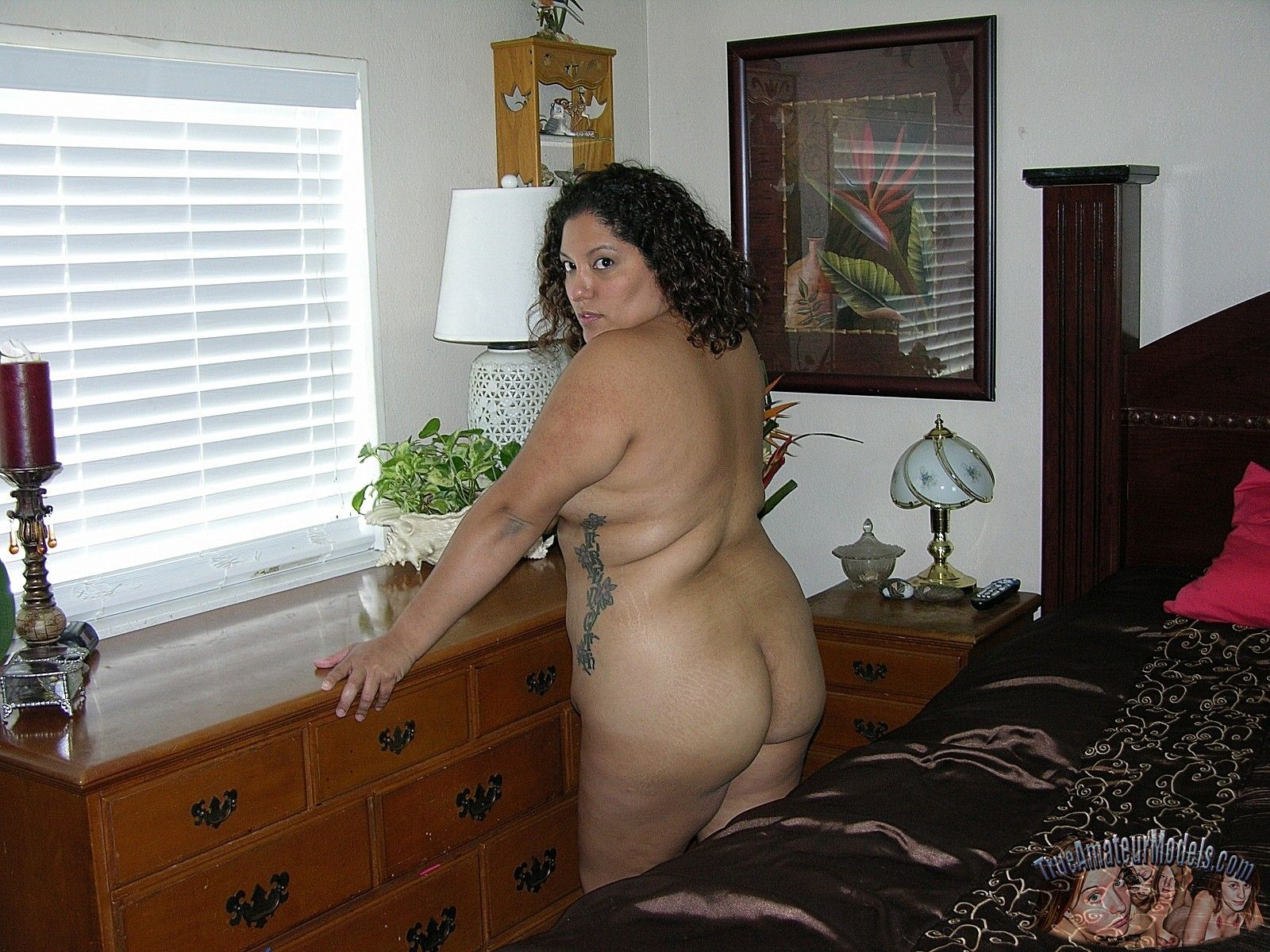 Homemade amateur mature bbw