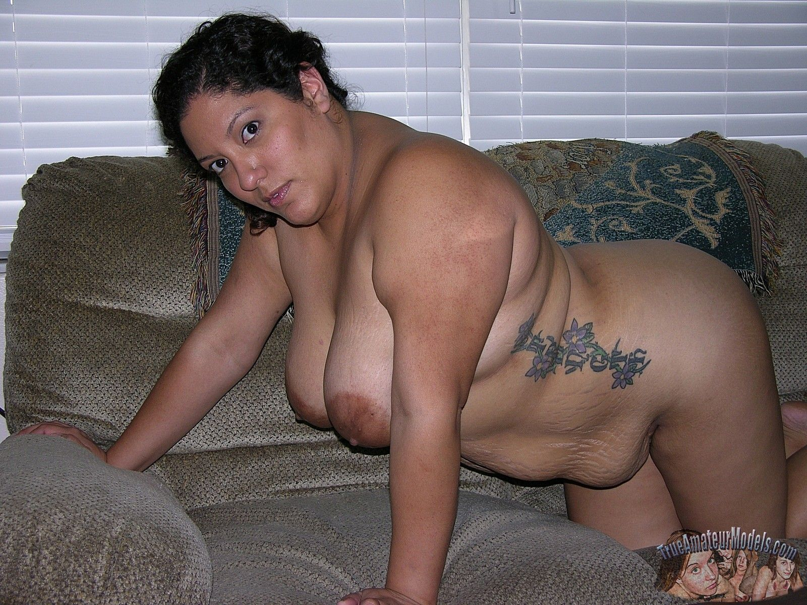amateur mature latinas