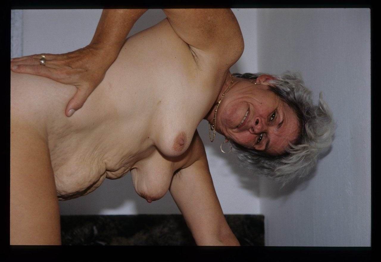домашнее порно бабушка с внуком