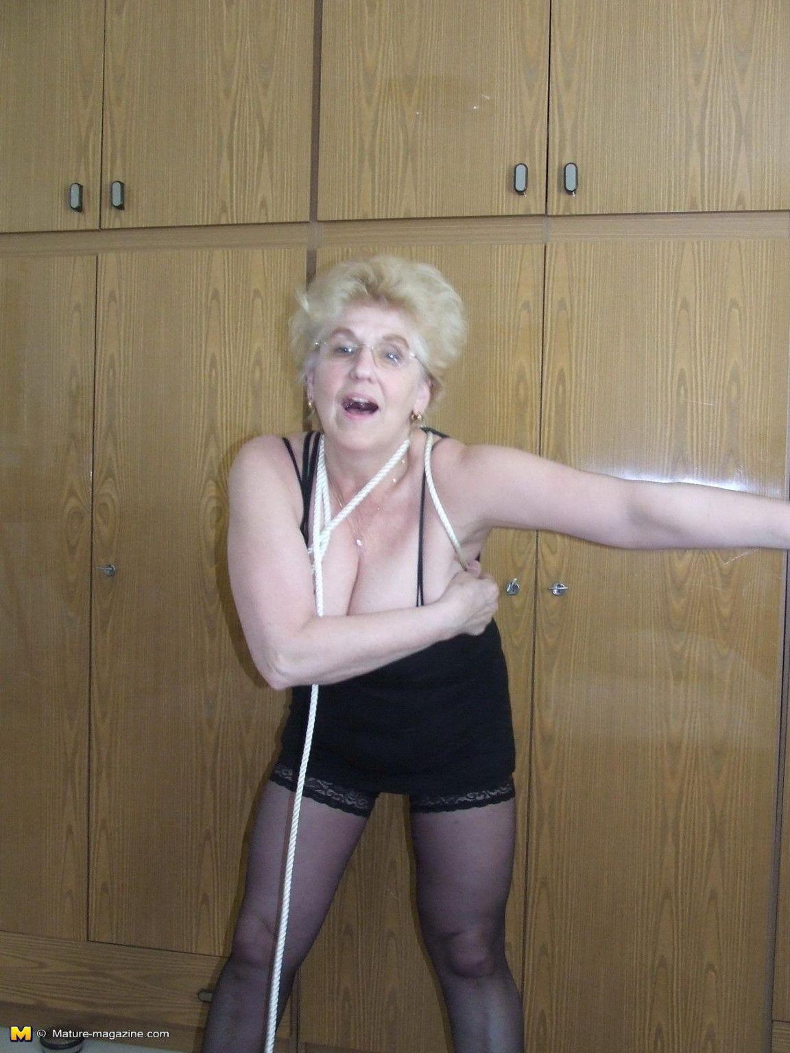 Accept. grandma loves bondage sex remarkable, the