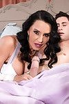 One and only rita daniels having a stiff dick to fuck
